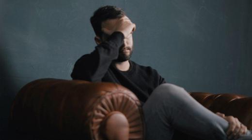 تعريف القلق وأعراض القلق النفسي