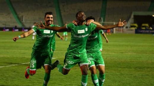 موعد مباراة الاتحاد وإنبي الأربعاء 8-1-2020 والقنوات الناقلة | الدوري المصري