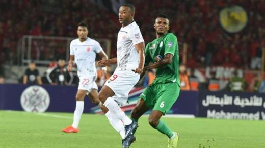 موعد مباراة الرجاء ومولودية الجزائر السبت 4-1-2020 والقنوات الناقلة | البطولة العربية للأندية