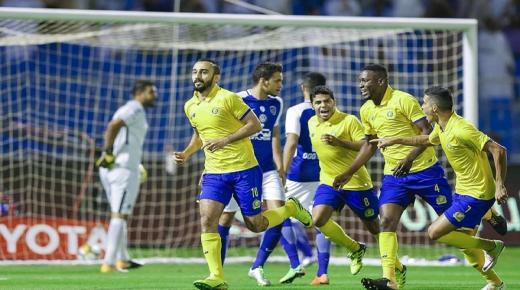 موعد مباراة النصر والاتفاق الجمعة 24-1-2020 والقنوات الناقلة | الدوري السعودي