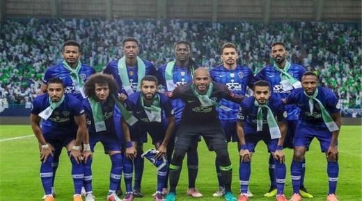 موعد مباراة الهلال وأبها الجمعة 31-1-2020 والقنوات الناقلة | الدوري السعودي