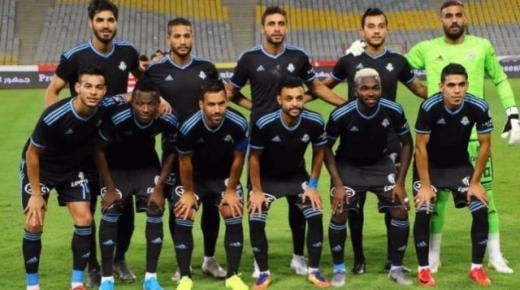 موعد مباراة بيراميدز والإسماعيلي الثلاثاء 7-1-2020 والقنوات الناقلة | الدوري المصري
