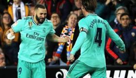 موعد مباراة ريال مدريد وأونيونيستا سالامنكا الأربعاء 22-1-2020 والقنوات الناقلة | كأس ملك إسبانيا