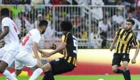 أهداف و ملخص مباراة الاتحاد والرائد اليوم الجمعة 31-1-2020 | الدوري السعودي
