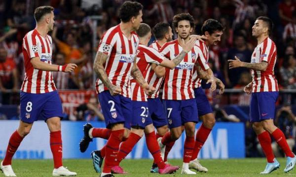 أهداف و ملخص مباراة أتلتيكو مدريد وإيبار اليوم السبت 18-1-2020   الدوري الإسباني