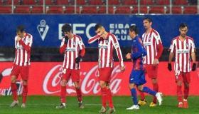 أهداف و ملخص مباراة أتلتيكو مدريد وكولتورال ليونيسا اليوم الخميس 23-1-2020 | كأس ملك إسبانيا