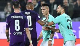 أهداف و ملخص مباراة إنتر ميلان وفيورنتينا اليوم الأربعاء 29-1-2020 | كأس إيطاليا