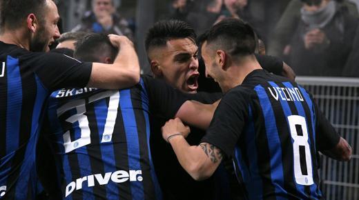 أهداف و ملخص مباراة إنتر ميلان وكالياري اليوم الأحد 26-1-2020 | الدوري الإيطالي