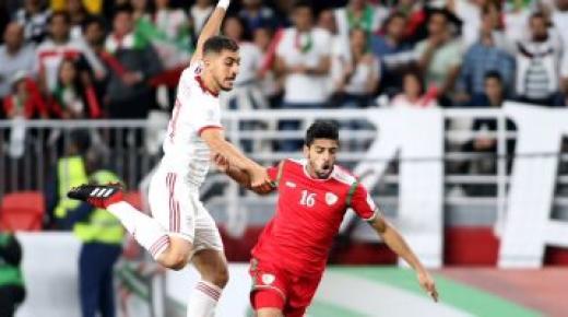 أهداف و ملخص مباراة إيران والصين اليوم الأربعاء 15-1-2020 | كأس آسيا 23 سنة