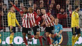 أهداف و ملخص مباراة ارسنال وشيفيلد يونايتد اليوم السبت 18-1-2020 | الدوري الإنجليزي