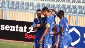 أهداف و ملخص مباراة اسوان ووادي دجلة اليوم الاثنين 20-1-2020 | الدوري المصري