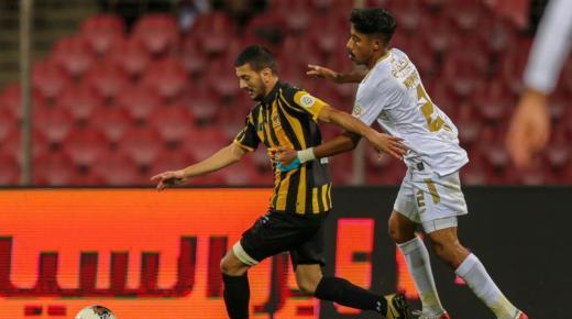 أهداف و ملخص مباراة الاتحاد وأولمبيك آسفي اليوم الأربعاء 15-1-2020 | البطولة العربية للأندية