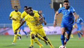 أهداف و ملخص مباراة التعاون والفتح اليوم الجمعة 10-1-2020 | الدوري السعودي