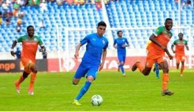 أهداف و ملخص مباراة الزمالك وزيسكو يونايتد اليوم الجمعة 10-1-2020 | دوري أبطال أفريقيا