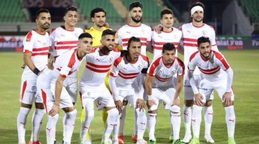 أهداف و ملخص مباراة الزمالك وطنطا اليوم الأحد 5-1-2020 | الدوري المصري
