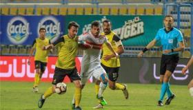 أهداف و ملخص مباراة الزمالك ووادي دجلة اليوم الثلاثاء 28-1-2020 | الدوري المصري