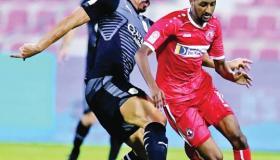 أهداف و ملخص مباراة السد والعربي اليوم الاثنين 6-1-2020 | الدوري القطري