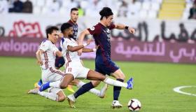 أهداف و ملخص مباراة الشارقة والوحدة اليوم الأربعاء 1-1-2020 | الدوري الإماراتي