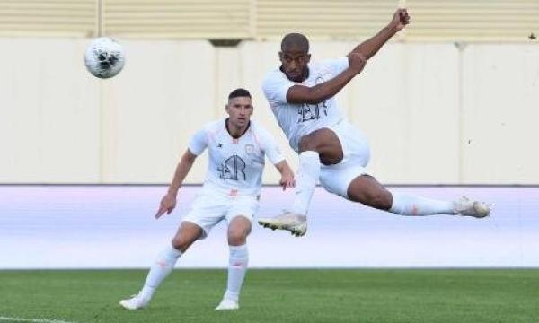 أهداف و ملخص مباراة الشرطة والشباب اليوم الاثنين 20-1-2020 | البطولة العربية للأندية