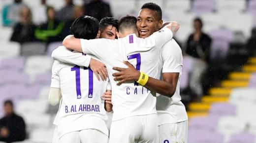 أهداف و ملخص مباراة العين وبونيودكور اليوم الثلاثاء 28-1-2020 | دوري أبطال آسيا