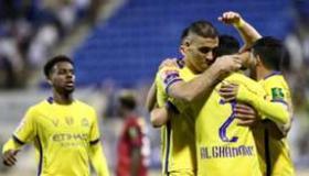 أهداف و ملخص مباراة النصر والاتفاق اليوم الجمعة 24-1-2020   الدوري السعودي