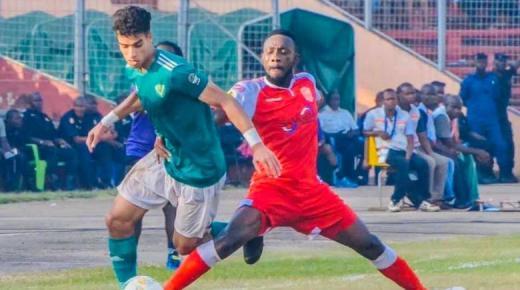 أهداف و ملخص مباراة النصر وبيدفيست ويتس اليوم الأحد 12-1-2020 | الكونفيدرالية الأفريقية