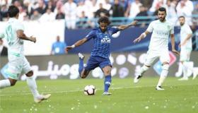 أهداف و ملخص مباراة الهلال والأهلي اليوم الثلاثاء 7-1-2020 | الدوري السعودي