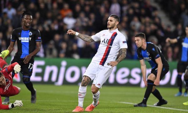 أهداف و ملخص مباراة باريس سان جيرمان وباو إف سي اليوم الأربعاء 29-1-2020 | كأس فرنسا