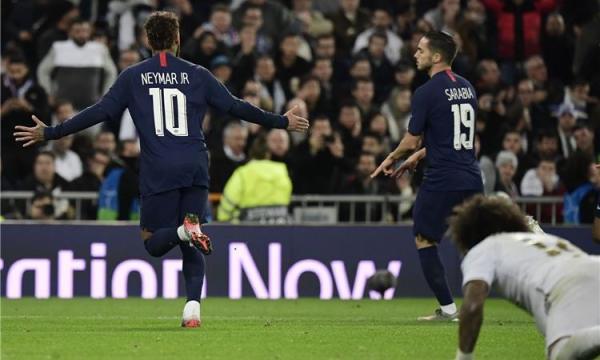 أهداف و ملخص مباراة باريس سان جيرمان وسانت إيتيان اليوم الأربعاء 8-1-2020 | كأس الرابطة الفرنسية