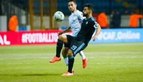أهداف و ملخص مباراة بيراميدز والمصري اليوم الأحد 12-1-2020 | الكونفيدرالية الأفريقية
