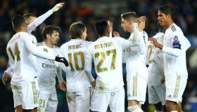 أهداف و ملخص مباراة ريال مدريد وفالنسيا اليوم الأربعاء 8-1-2020 | كأس السوبر الإسباني