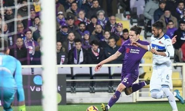 أهداف و ملخص مباراة فيورنتينا وأتلانتا اليوم الأربعاء 15-1-2020 | كأس إيطاليا