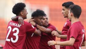 أهداف و ملخص مباراة قطر واليابان اليوم الأربعاء 15-1-2020 | كأس آسيا 23 سنة