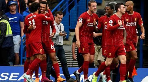 أهداف و ملخص مباراة ليفربول وشيفيلد يونايتد اليوم الخميس 2-1-2020 | الدوري الإنجليزي
