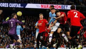 أهداف و ملخص مباراة مانشستر يونايتد ومانشستر سيتي اليوم الأربعاء 29-1-2020 | كأس الرابطة الإنجليزية