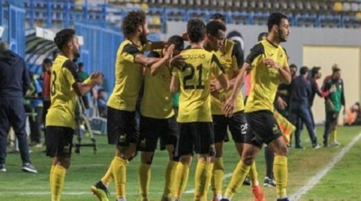 أهداف و ملخص مباراة وادي دجلة والإنتاج الحربي اليوم الاثنين 13-1-2020 | الدوري المصري