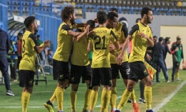 أهداف و ملخص مباراة وادي دجلة والإنتاج الحربي اليوم الاثنين 13-1-2020   الدوري المصري