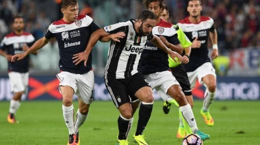 أهداف و ملخص مباراة يوفنتوس وكالياري اليوم الاثنين 6-1-2020 | الدوري الإيطالي
