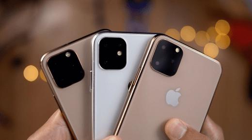 مواصفات هاتف iPhone 6 من شركة آبل