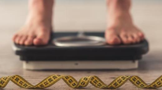 هل القلق يسبب نقصان الوزن ؟
