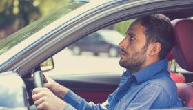 هل تعاني من الخوف من قيادة السيارة ؟ إليك الأسباب والعلاج