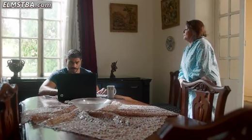 مسلسل ولاد تسعة الجزء 1 الحلقة 33 الثالثة والثلاثون