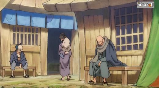 One Piece أنمي ون بيس الحلقة 904 مترجمة
