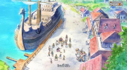 One Piece أنمي ون بيس الحلقة 907 مترجمة