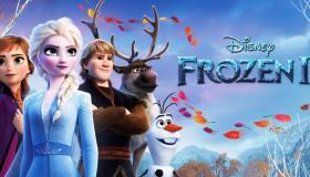 فيلم Frozen II (2019) مترجم
