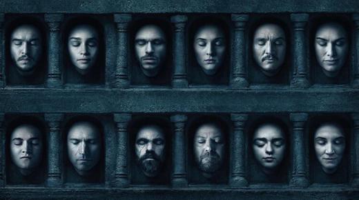 مسلسل Game of Thrones الموسم 6 (2016) مترجم كامل – جميع الحلقات