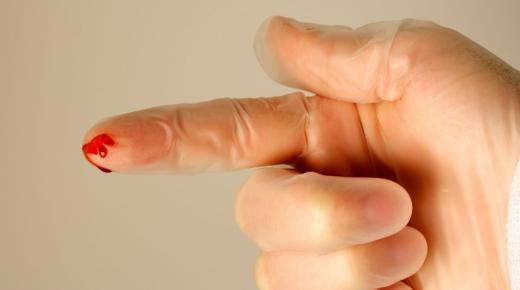 ما هي فوبيا الدم .. وما هي الأسباب ؟ والأعراض وكيف تتخلص منها ؟