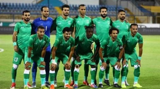 موعد مباراة الاتحاد السكندري واسوان السبت 8-2-2020 والقنوات الناقلة | الدوري المصري