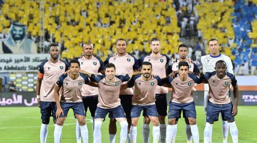 موعد مباراة التعاون والعدالة الجمعة 14-2-2020 والقنوات الناقلة | الدوري السعودي