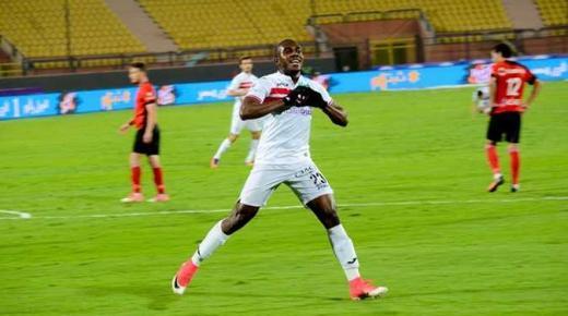 موعد مباراة الزمالك وحرس الحدود الأربعاء 5-2-2020 القنوات الناقلة | الدوري المصري